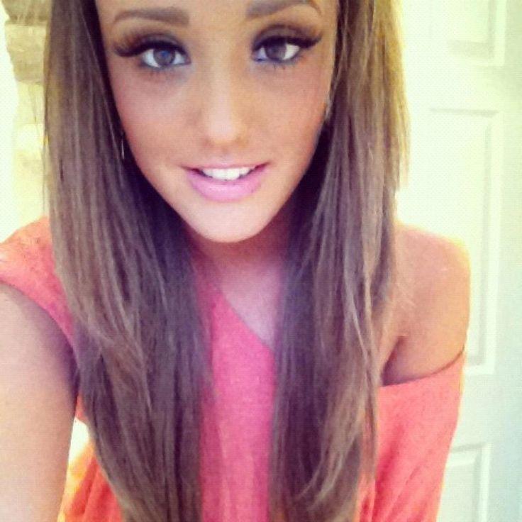 Charlotte Letitia Crosby<3