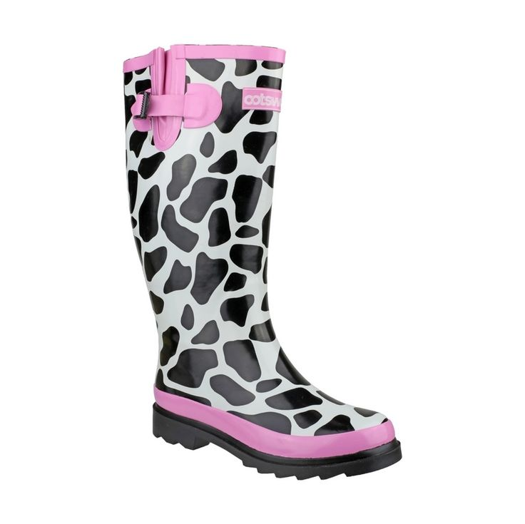 17 Best ideas about Animal Print Wellington Boots on Pinterest ...