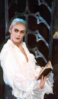 Herbert. Tanz der Vampire