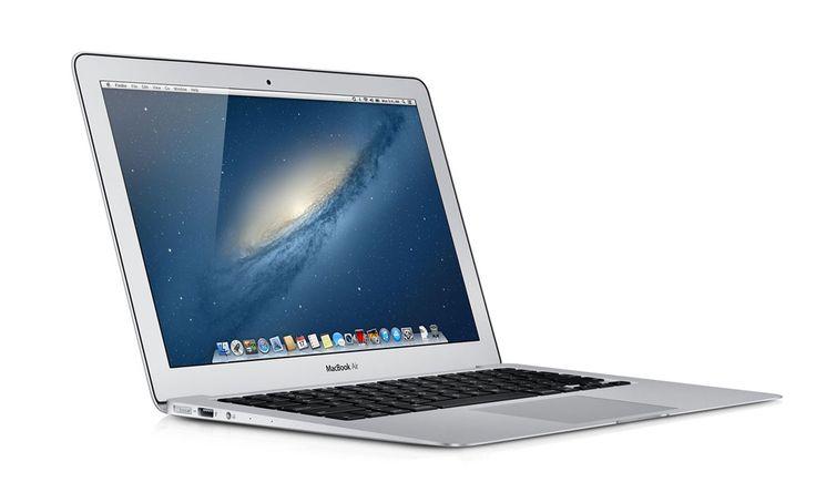 MacBook Air #apple