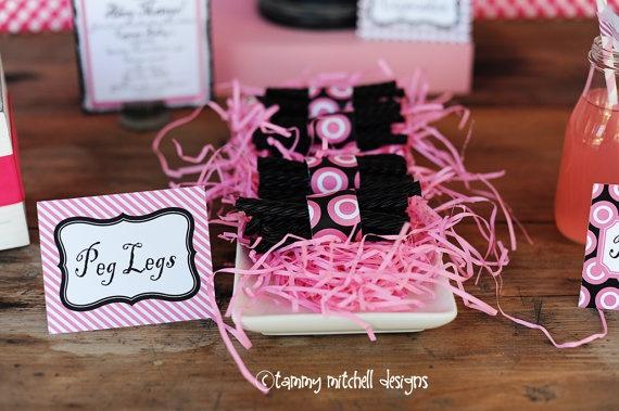wrapped black licorice
