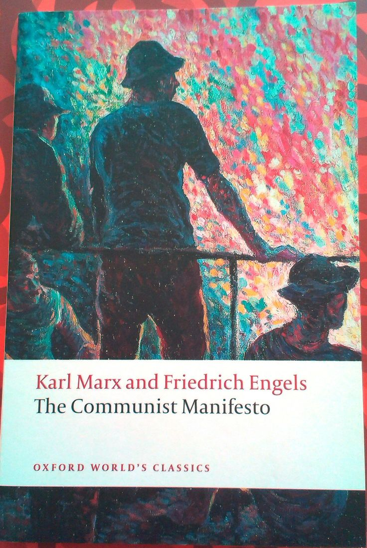 communist manifesto notes From a general summary to chapter summaries to explanations of famous quotes, the sparknotes the communist manifesto study guide has everything you need to ace quizzes, tests, and essays.