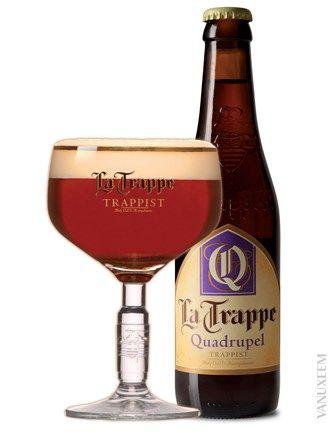 0 LA TRAPPE QUADRUPLE 24X0.33 10%