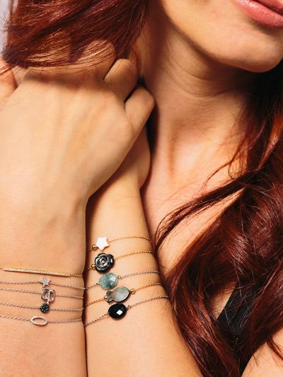 Bracelets by Espoir