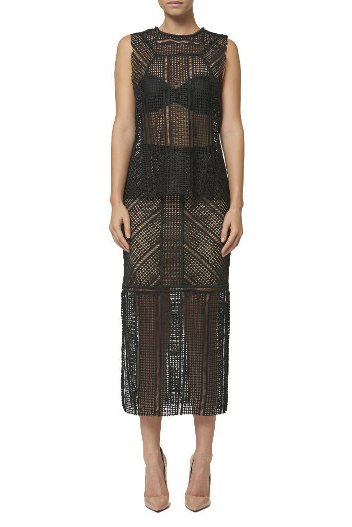 Rachel Gilbert - Daysi Skirt