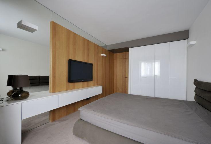 Apartment Interior in Trekhgorka, Architectural Office of Alexandra Fedorova