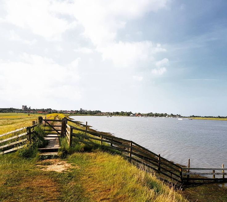 11 places to make you fall in love with the Suffolk coast - Places - EADT Suffolk Magazine