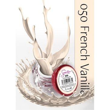 UV Gel χρώμα Semilac - 050 French Vanilla 5ml