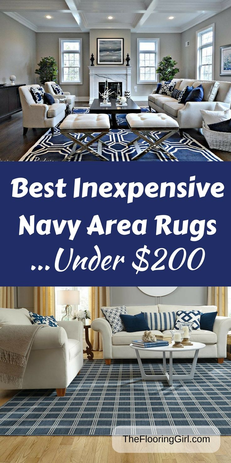 Where To Buy Inexpensive Navy Area Rugs Part 63