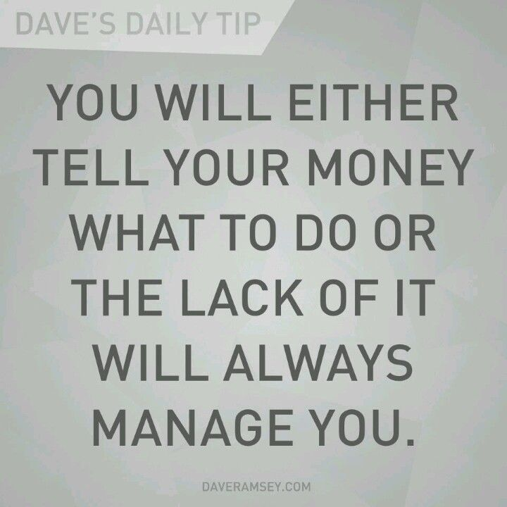 74 Best Personal Finance And Dave Ramsey Quotes Images On