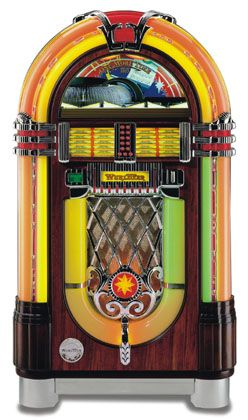 Oh how I loved our Juke box, Wish I had it now!!!