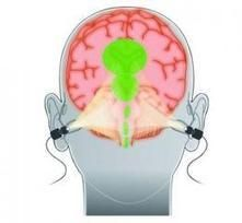 Shining light in the ears may alleviate seasonal depression symptoms ...i think i'd try anything