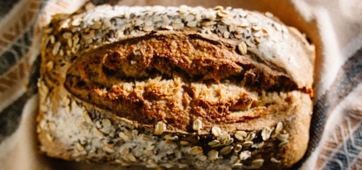 Being unable to consume wheat, dairy or gluten meant that bread was no longer an option in my diet. Well, it could have been if I was willing to eat the chemically-altered and preservative-laden