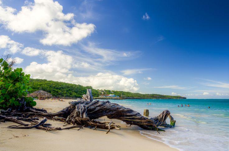 Playa Guardalavaca - Holguin,