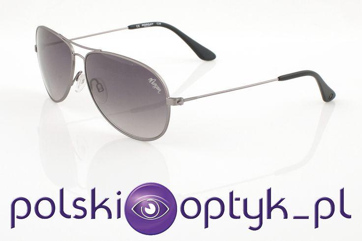 Okulary przeciwsłoneczne damskie Morgan 207336 100  #okulary #glasses #eyewear #eyeglasses #oprawki #sunglasses #morgan