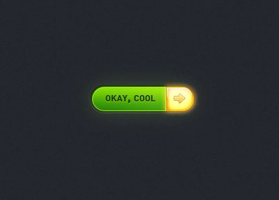 Improve This Button: Glow Edition