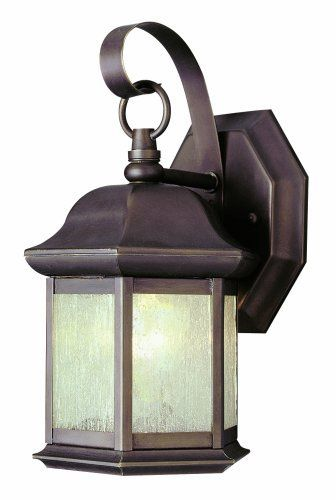 Trans Globe Lighting 4870 WB 10-Inch 1-Light Outdoor Small Wall Lantern, Weathered Bronze by Trans Globe Lighting. $55.10. From the Manufacturer                Trans Globe Lighting 4870 WB 10-Inch 1-Light Outdoor Small Wall Lantern, Weathered Bronze                                    Product Description                4870 WB Finish: Weathered Bronze Features: -One light wall lantern.-UL listed. Construction: -Solid brass construction. Color/Finish: -Weathered bronze finish....