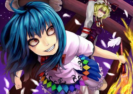Anime Girl Psycho