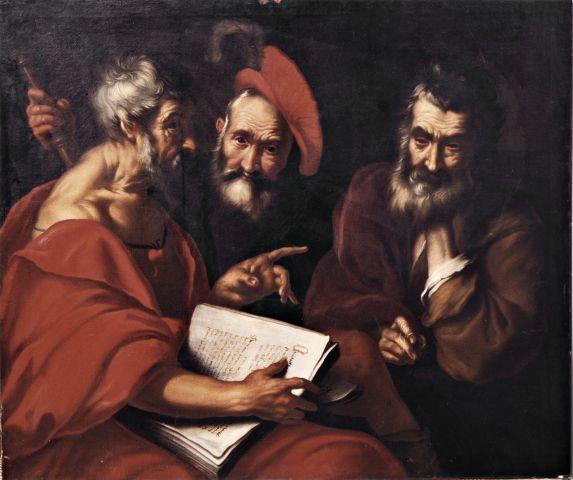 Τρεις φιλόσοφοι