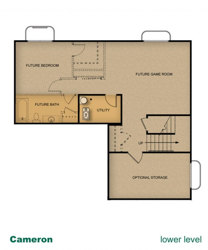 78 images about basement on pinterest basement plans for Basement apartment floor plans