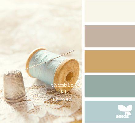 Paint Color Ideas