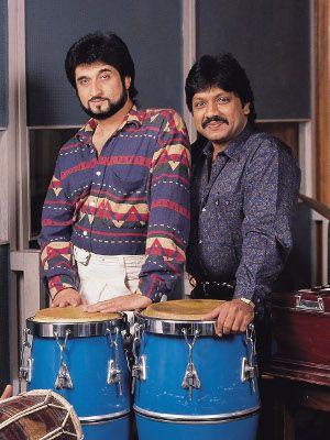 Nadeem Saifi & Shravan Rathod