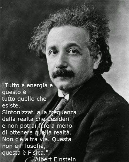 Le risposte sono dentro te: Fisica Quantistica: Tutto è Energia