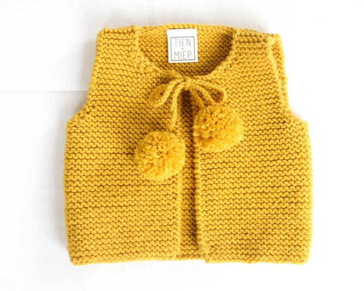 Knitted Baby Vest Pattern : 17 Best images about knitting on Pinterest Knit baby sweaters, Merino wool ...