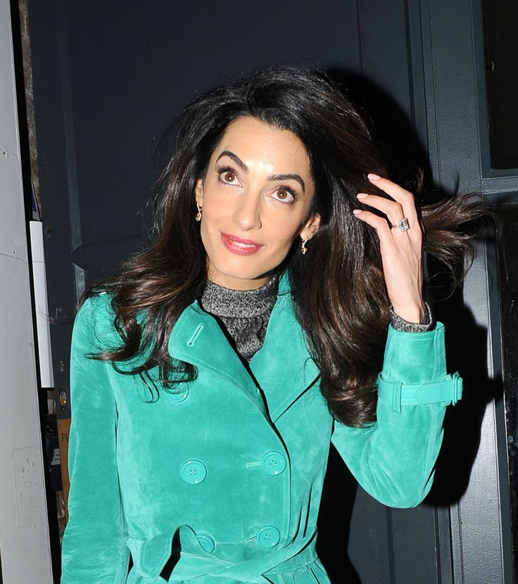 1000+ Best Amal And George Images On Pinterest