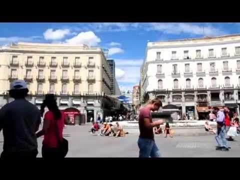 Guía turística: El Madrid de los Borbones