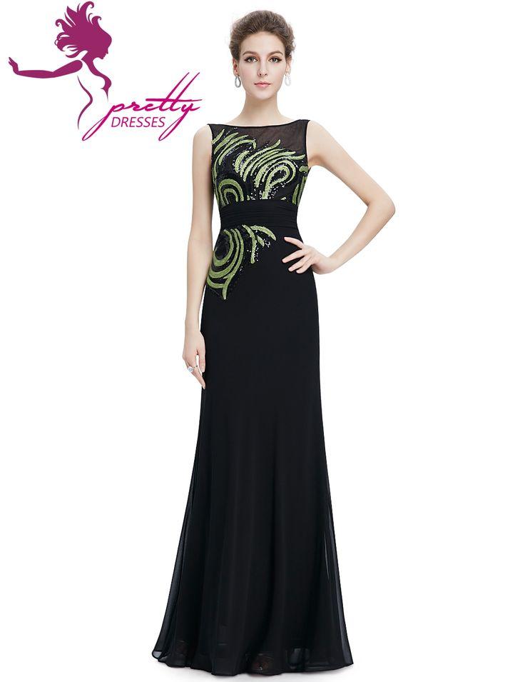 Čierne | Večerné šaty | Spoločenské / koktejlové / večerné / plesové šaty - šaty na každú príležitosť