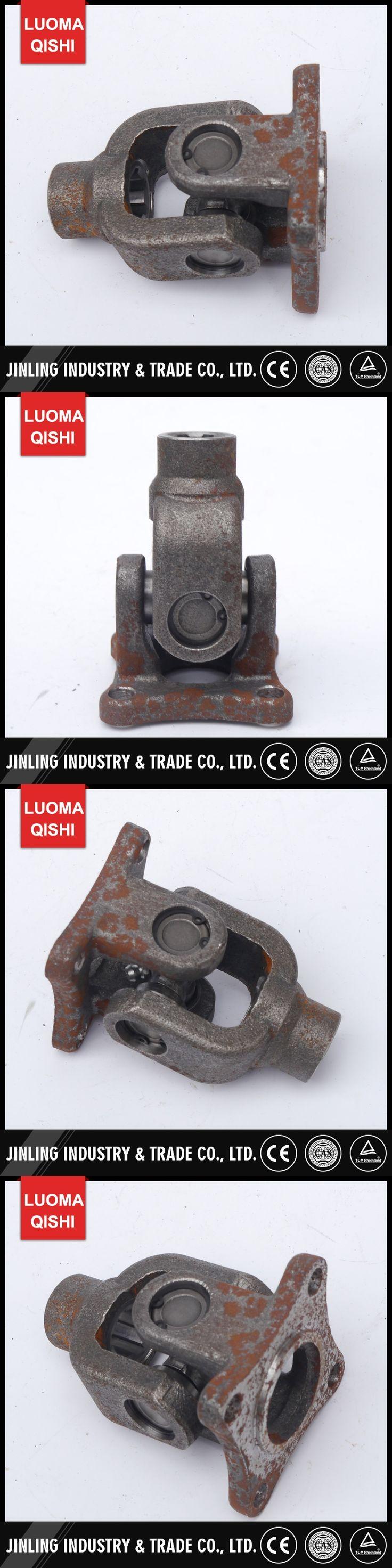 Universal Joint Drive Shaft of Jinling Quad Bike 150cc JLA-13T-2 EEC Cargo ATV Parts
