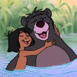 Jungle book - Als je van beren leren kan on Sing! Karaoke by New_girl_LK | Smule