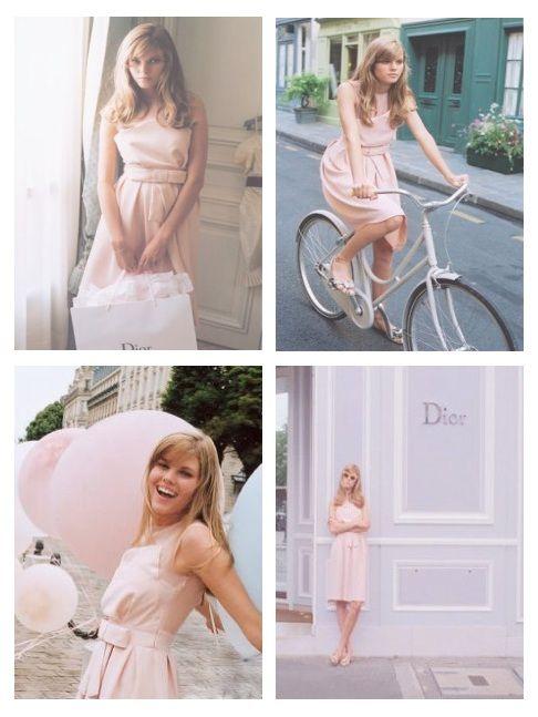 Miss Dior Chérie.