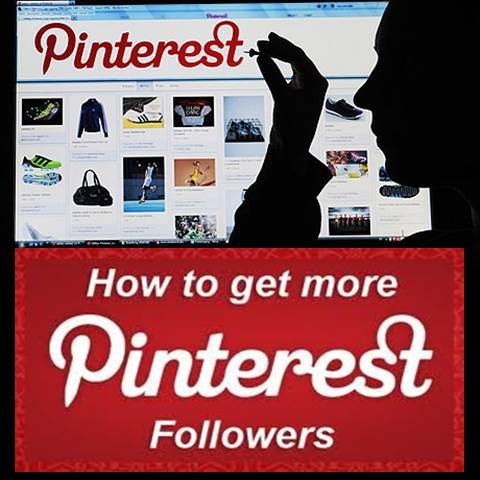 Gain a Pinterest Following by using your Facebook Fan Page. So you are looking to grow your Pinterest following using Facebook? Well, you have come to the right place. #socialmedia #facebook