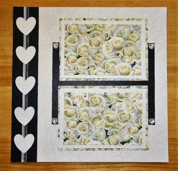 25+ Best Ideas About Bridal Shower Scrapbook On Pinterest
