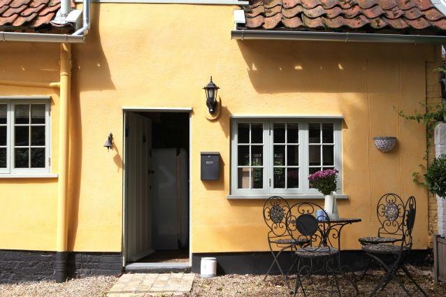 Vine Cottage, Walsham le Willows