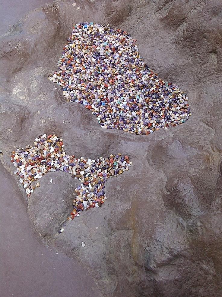 Swakopmund Crystal Gallery Scratch Patch