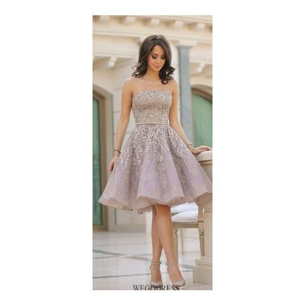 1000  ideas about Brown Evening Dresses on Pinterest - Beautiful ...