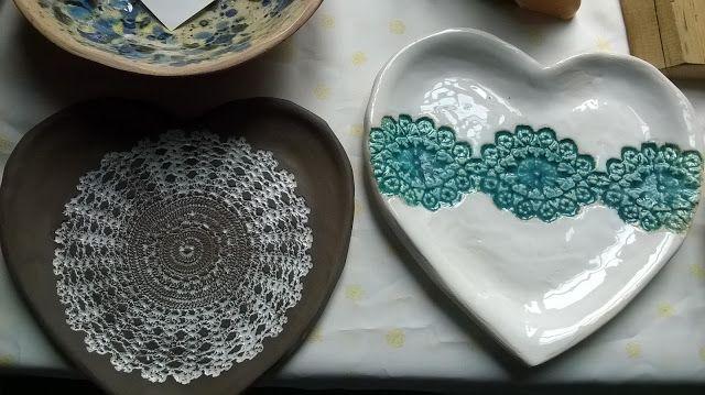 ARTE: ...ceramika....