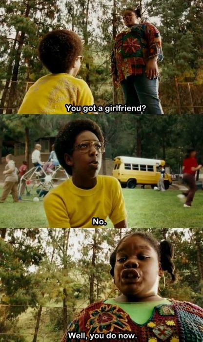NORBIT, the most hilarious movie in the world!