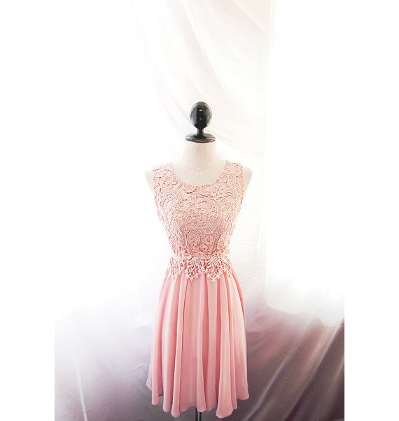 Great Gatsby Medieval Downton Abbey Rose Blush Dusty Pink Elven Game of Thrones 1920s Mori Girl Jane Austen Lace Soft Marie Antoinette Dress