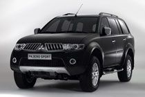 Mitsubishi Pajero Sport Car Overview -  The Mitsubishi Pajero Sport is the latest addition to the Mitsubishi range in India, and more or less completes the Japanese manufacturer's SUV range.  #MitsubishiPajero #Mitsubishi #Pajero #Cars #India