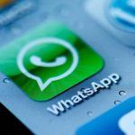 The perils of using WhatsApp at work: Workplace chat groups can act like a virtual water cooler, but they are also risky   A WhatsApp group…