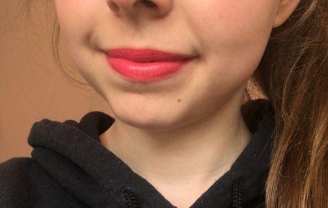 NYX Butter Lipstick in Beach BBQ