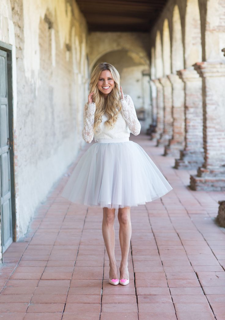 123 best Tulle Heaven images on Pinterest | Tulle skirts ...