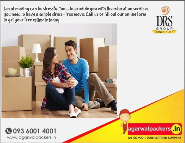 If you want to take all your #luxuriousgoods safely to your new home, you can place your trust in our expertise. We at #AgarwalpackersandMovers, provide you with the best #relocation services #agarwalpackers #bestpackers #moversandpackers