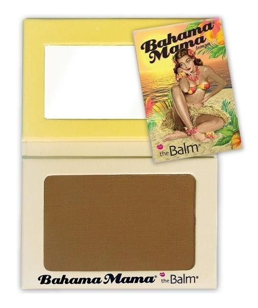 theBalm Bahama Mama Bronze Poudre