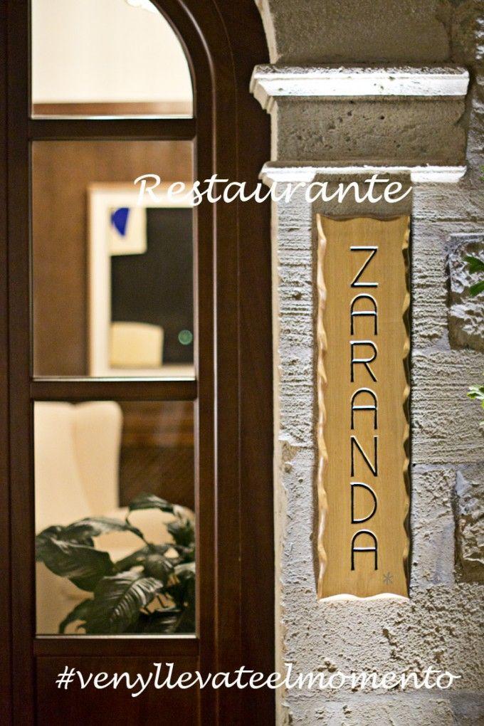 Restaurante Zaranda - Calviá - Mallorca #venyllevateelmomento