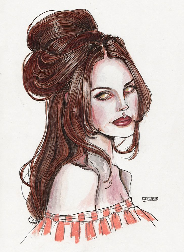 Lana Wilder